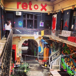 Retox <3